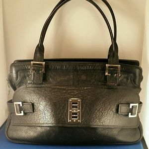 Authentic Mulberry Maggie Tote